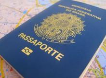 Passaporte Brasileiro com Validade de 10 anos