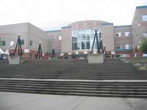 Unidadeda Universidade que estou estudando.